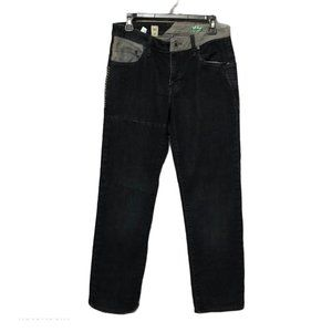 Volcom Jeans Nova Weirdo Modern Straight Fit